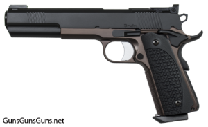 Dan Wesson Bruin left side photo