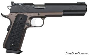 Dan Wesson Bruin right side photo