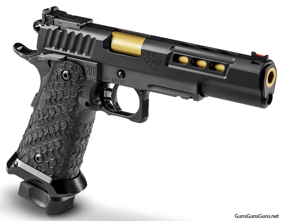 DVC 3-Gun_side right photo
