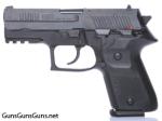 Rex Zero 1 compact left side