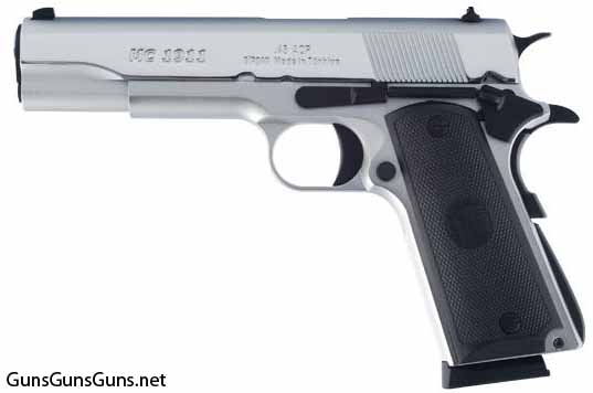 Girsan MC 1911 Info & Photos | GunGunsGuns net