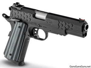 STI Hex Tactical SS 5inch right front