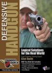 ClintSmithDefensiveHandgunDVD cover photo