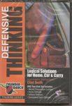 ClintSmithDefensiveThinking DVD cover photo
