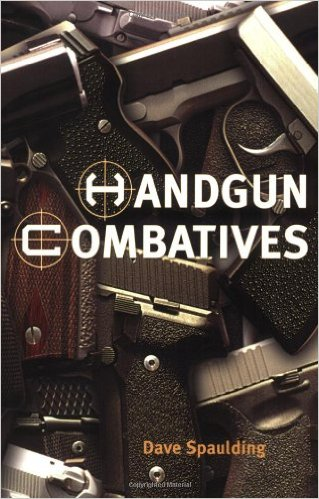 Handgun Combatives cover image