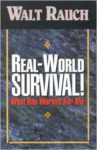 Real World Survival cover image