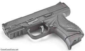 ruger-american-pistol-compact-no-safety-left-side photo