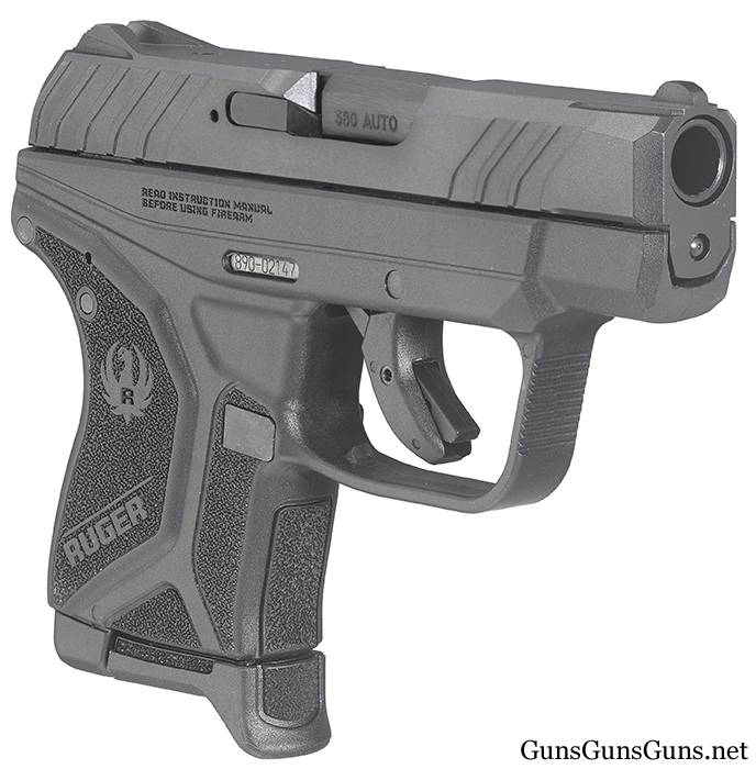 ruger-lcp-ii-right-front photo