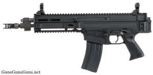 cz-bren-805-s1-black-left-side photo