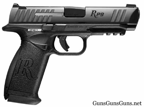 remington-rp9-right-side photo