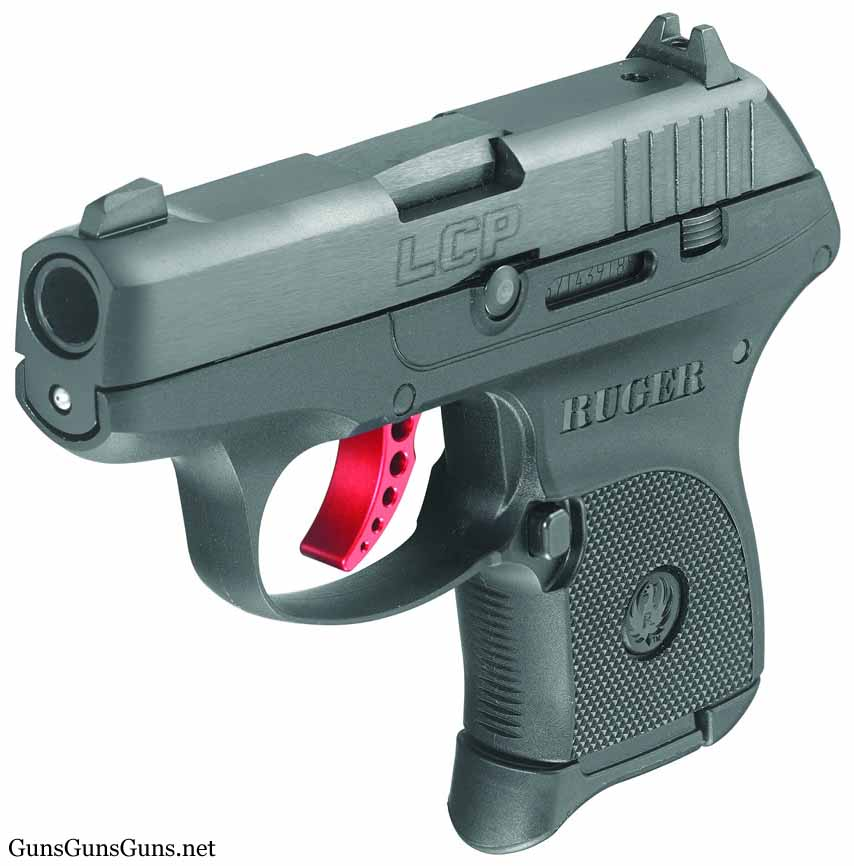ruger-lcp-custom-left-front photo