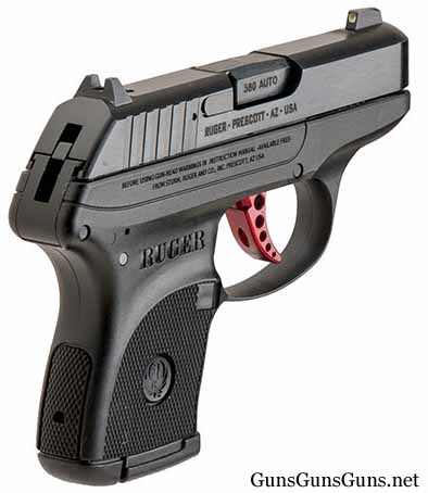 ruger-lcp-custom-right-rear photo