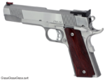 Dan Wesson Pointman 38 left side photo