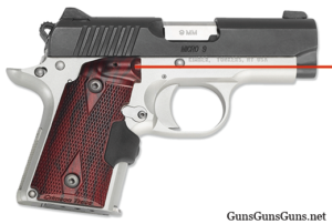 Kimber Micro 9 Crimson Carry right side photo