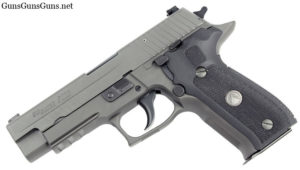 sig-sauer-p226-legion-left-side photo