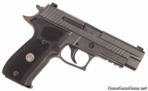 sig-sauer-p226-legion-right-side photo