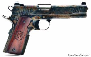 Standard Mfg 1911 Case Colored right side photo