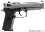 Beretta 92 Vertec Inox right side photo