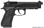 Beretta M9A1 22 right side photo