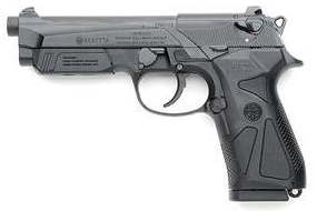 Beretta 90-Two left side photo