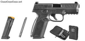 FN 509 right side photo