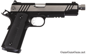 Christensen Arms A5TR right side photo