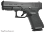 Glock 19 Gen5 left side photo
