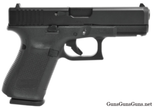 Glock 19 Gen5 right side photo