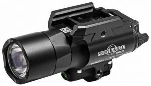 Surefire X400 Ultra left front photo