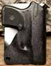 Alabama Holster back pocket holster photo