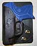 Braids Holsters wallet holster photo