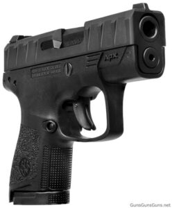Beretta APX Carry black right front