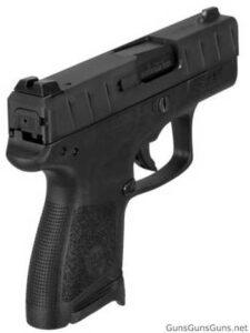 Beretta APX Carry black right rear(1) photo